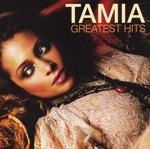 Tamia greatest hits album 2009 tamia world for Top 50 house songs of all time